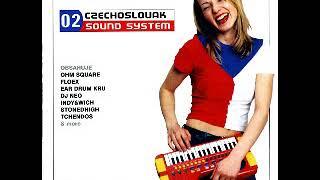 Czechoslovak Sound System 02 - Ohm Square - Born Killer (C'ohm Boy Mix)