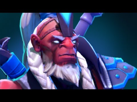 Thrall the Disruptor DOTA 2 Intro Guide