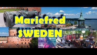 Family vacation in Sweden | Mariefred | Travel Vlog #3