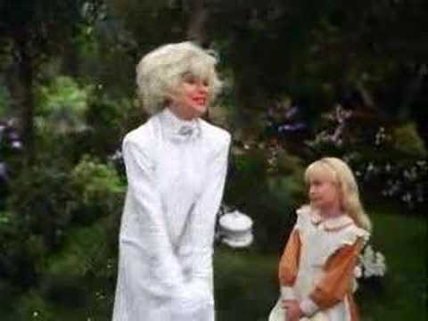 Carol Channing Is Better Than You