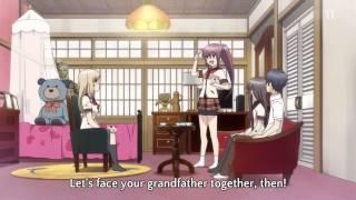 Jinsei - Episode 3