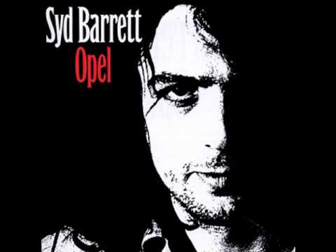 Syd Barrett - Lanky (Part one)