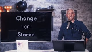 You NEED to Change (Picture This! Podcast)