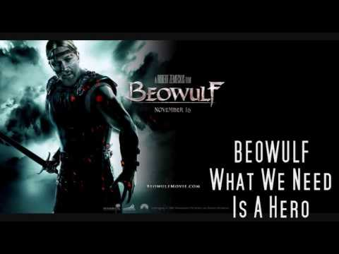 Beowulf Track 04 – What We Need Is A Hero – Alan Silvestri