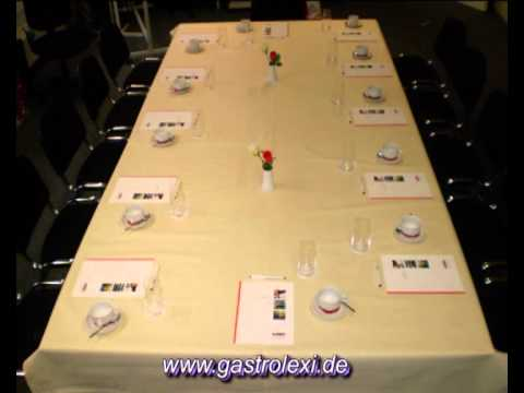 gedecke konferenztafel youtube. Black Bedroom Furniture Sets. Home Design Ideas