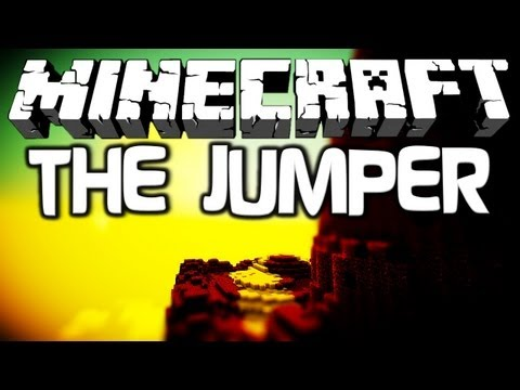 The Jumper #26 [Map] - Let's Play Minecraft