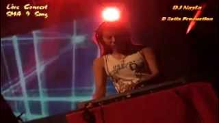 Sexy Dancer SMA 9 SMG With DJ Nayla  (D