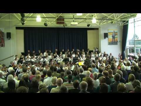 WYCOMBE HIGH SCHOOL - Pirates of the Caribbean - HD