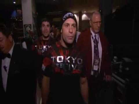 Matt Serra Entrance - UFC 98 Image 1