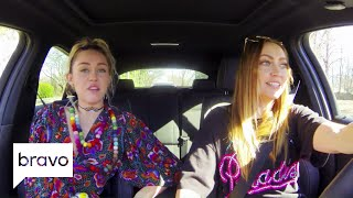 Cyrus Vs. Cyrus: Miley Cyrus Has Her Own Stories of Working With Tish (Season 1, Episode 6) | Bravo