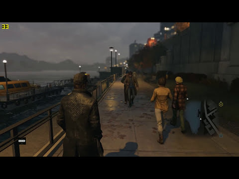 WATCH DOGS : Probando el Mod E3 2012 ¡Ultra Gráficos al palo! [PC]