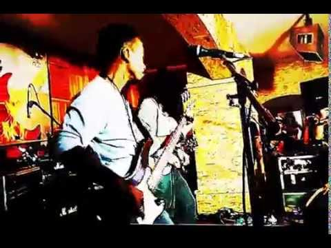 Boomerang - Larantuka (Road Show cafe to cafe august 2014)