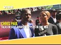 Chris Paul On The Best and Worst Rappers In The NBA On The BET Red Carpet
