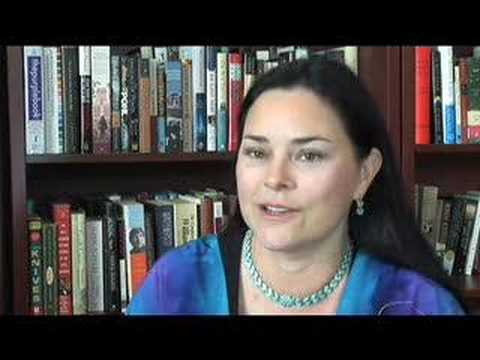 An Interview With Diana Gabaldon