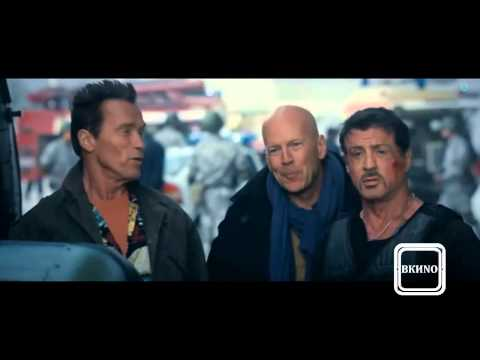 The Expendables 4 - Official teaser trailler 4K MOVIE 2018