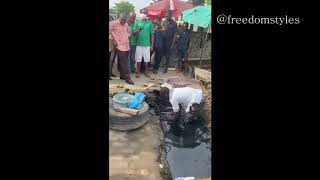 After Watching This Video You Will Never Buy Fruits From Aboki Again (Nigeria)