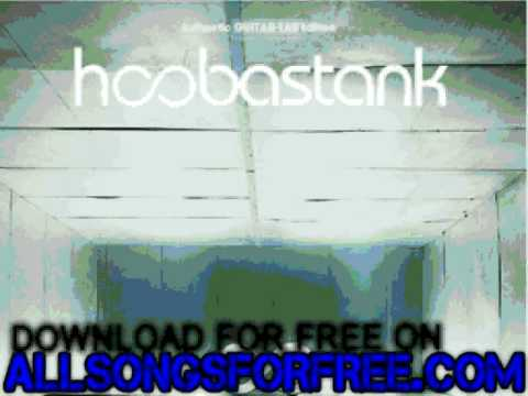 Hoobastank - Let You Know