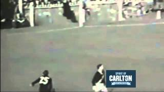 Jack Conley - Carlton Football Club Past Player