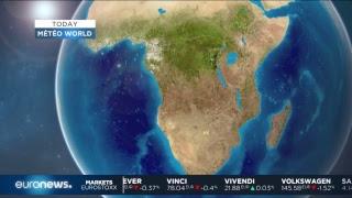 Euronews English Live