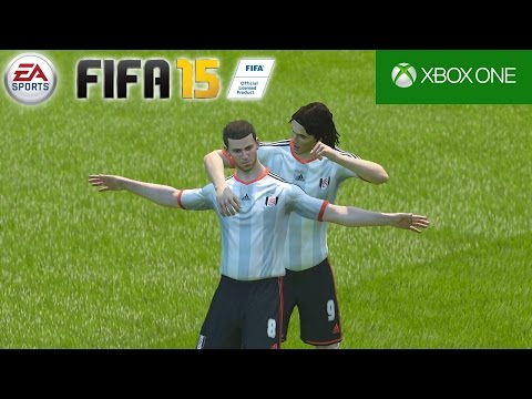 FIFA 15 Ultimate Team: 8 ou 80 [Xbox One]