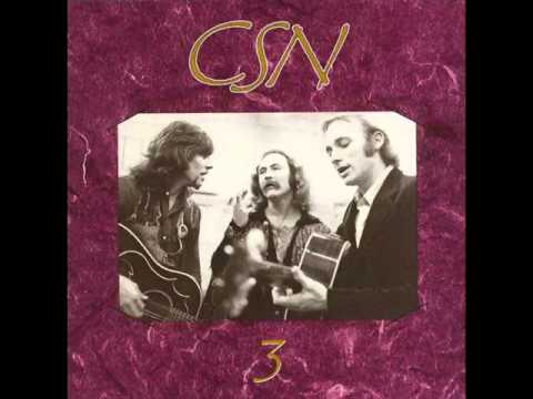 Crosby, Stills & Nash - See The Changes