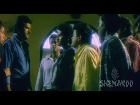 Charan Raj Action Movies - Mahabhaaratha - Part 7 Of 13 - Kannada Superhit Movie