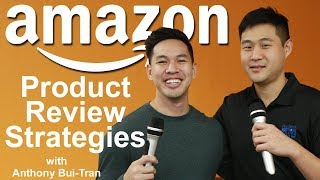 How to Get Tons of Amazon Product Reviews Without Breaking Amazon's TOS