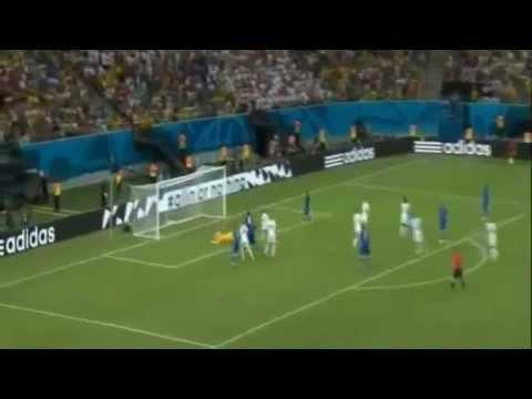 Inglaterra vs italia 1-2 2014 RESUMEN HD copa mundo brasil 2014 14/06/2014