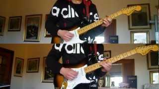 Watch Jimi Hendrix Aint No Telling video