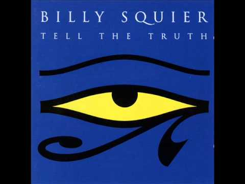 Billy Squier - Lovin