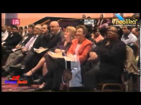 Malayalee  Pentecostal  Association  UK ( MPA ) 11th  Anniversary    Day One    Part One