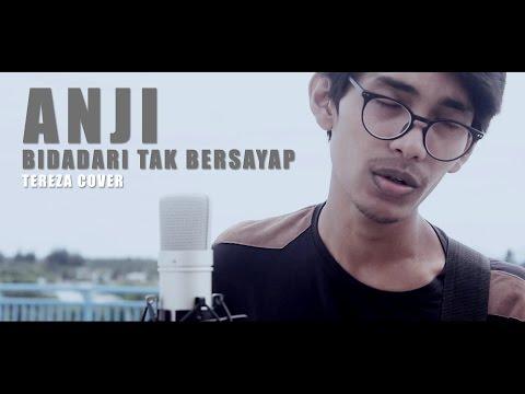 ANJI - BIDADARI TAK BERSAYAP (Official Audio Cover By Tereza)