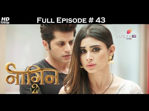 Naagin 2 - 5th March 2017 - नागिन 2 - Full Episode HD thumbnail