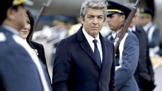 El Presidente (The Summit / La Cordillera) –New clip (1/1) official from Cannes