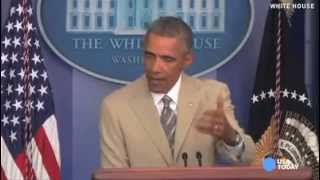 #tansuit lights up Twitter, but what did Obama say?