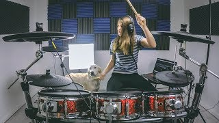 Kygo Imagine Dragons Born To Be Yours Drum By Thekays