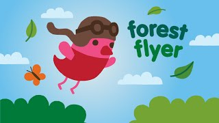 Sago Mini Forest Flyer - Official Trailer Video