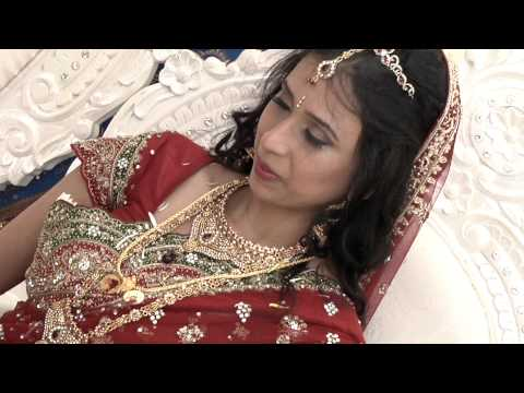 Jayesh & Urmila Hindu wedding ceremony.