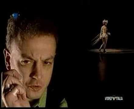 Enrico Ruggeri 'Mistero' - VIDEO