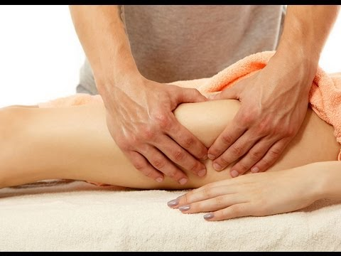 beautiful legs massage the long sequence 2