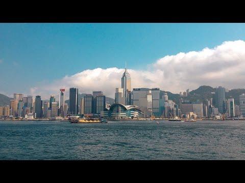Hong Kong tourism | Transport – Star Ferry
