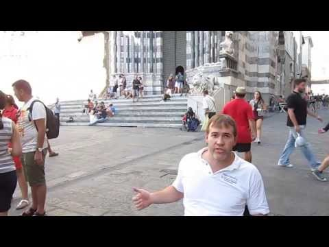 Genoa Italy Disabled Access - Sage Traveling