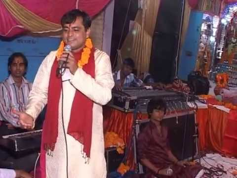 Bajrang Bali Ki Jai Bolo By Munish Kharbanda (almast) video