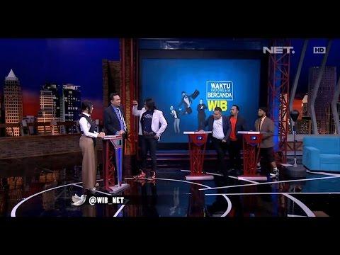download lagu Waktu Indonesia Bercanda - Baru Mulai Ca gratis