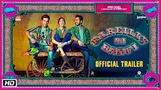 Bareilly Ki Barfi Movie Review Rating Story