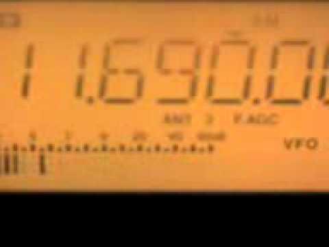 11690khz, FAMILY RADIO,Wertachtal,D,Arabic.