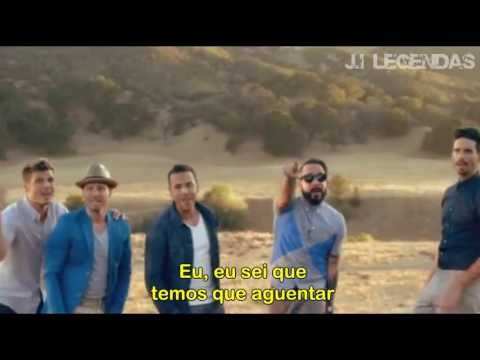 Backstreet Boys - In A World Like This [official Video] (legendado-tradução) video