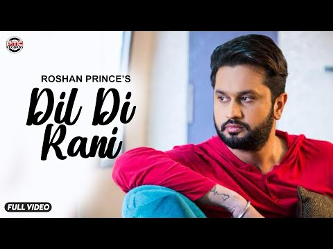 Roshan Prince | Dil Di Rani | Ptc Star Night 2014 | Full Official Music Video video