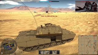 War Thunder - Just In Time -