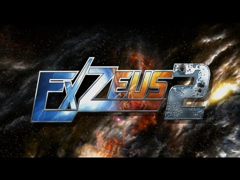 ExZeus 2 - Universal - HD Gameplay Trailer